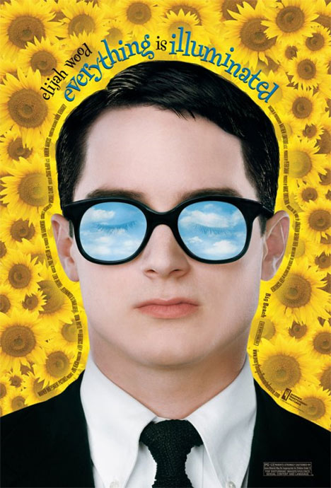 Everything is Illuminated Poster #1