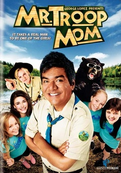Mr. Troop Mom Poster #1
