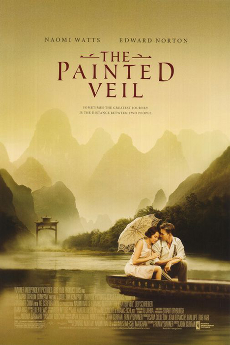 The Painted Veil Poster #1