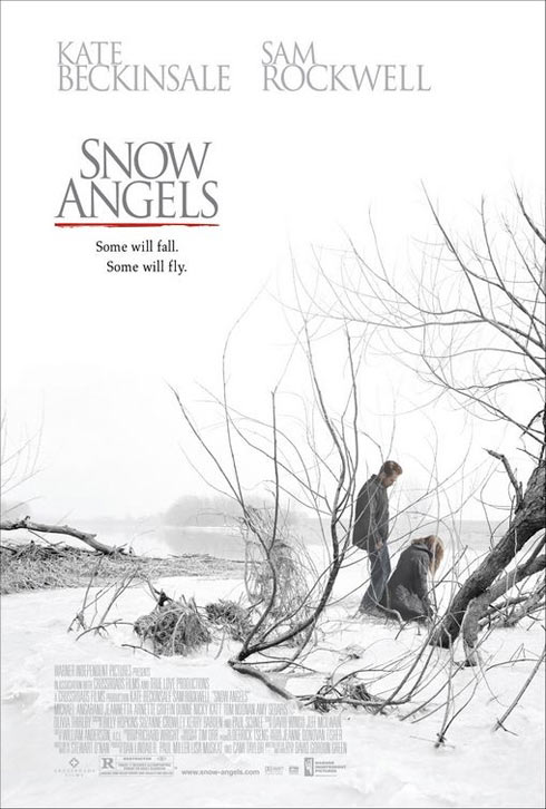 Snow Angels Poster #1