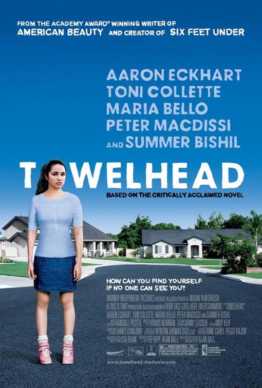 Towelhead Poster #1