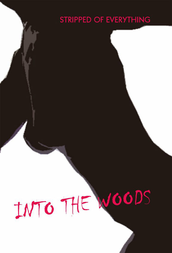 Into the Woods Poster #1