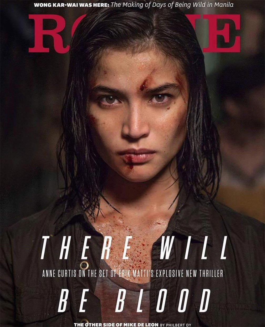 BuyBust Poster #1