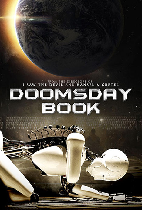 Doomsday Book Poster #1