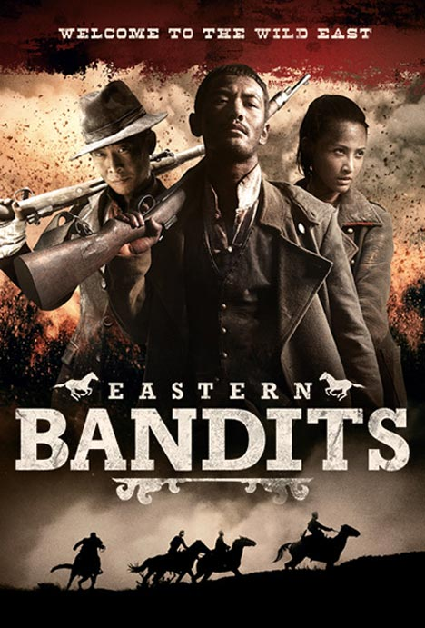 Eastern Bandits Poster #1