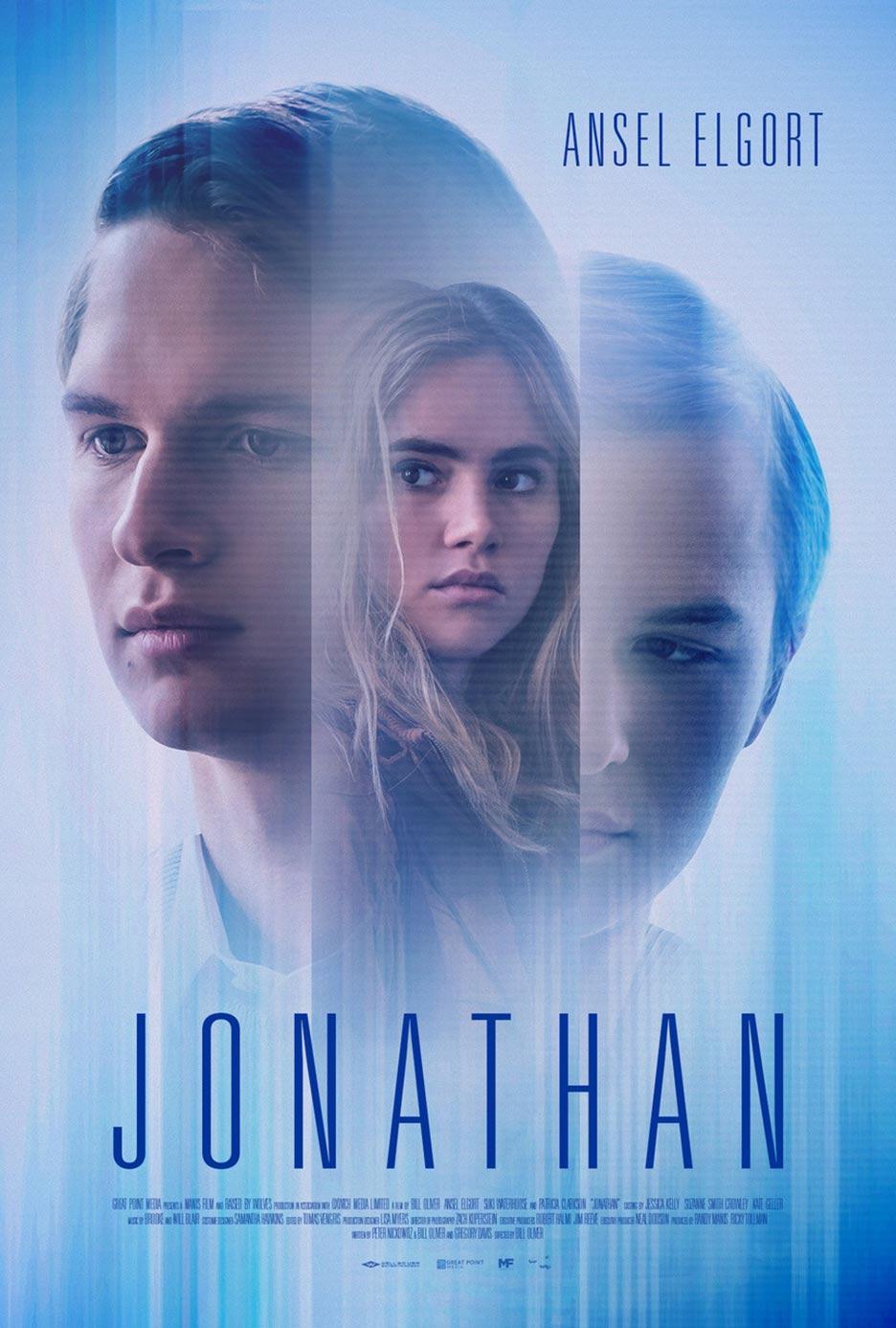 Jonathan Poster #1