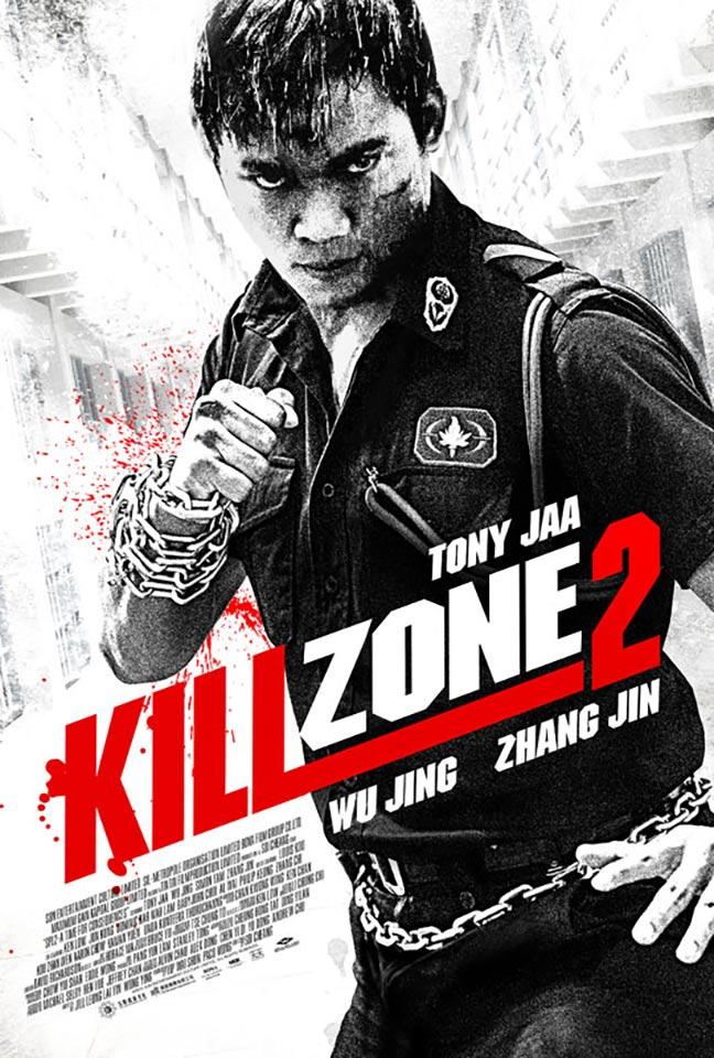 Kill Zone 2 Poster #1