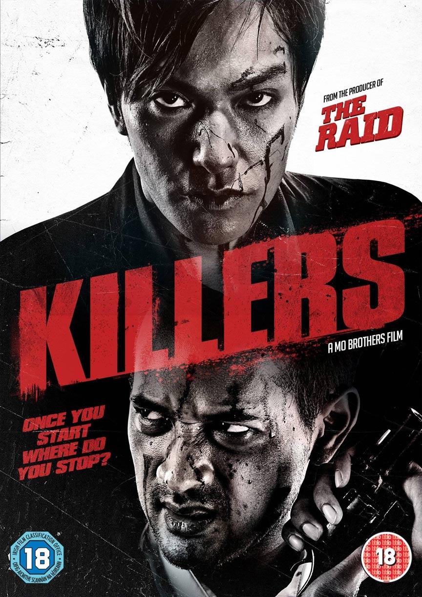 Killers Poster #1