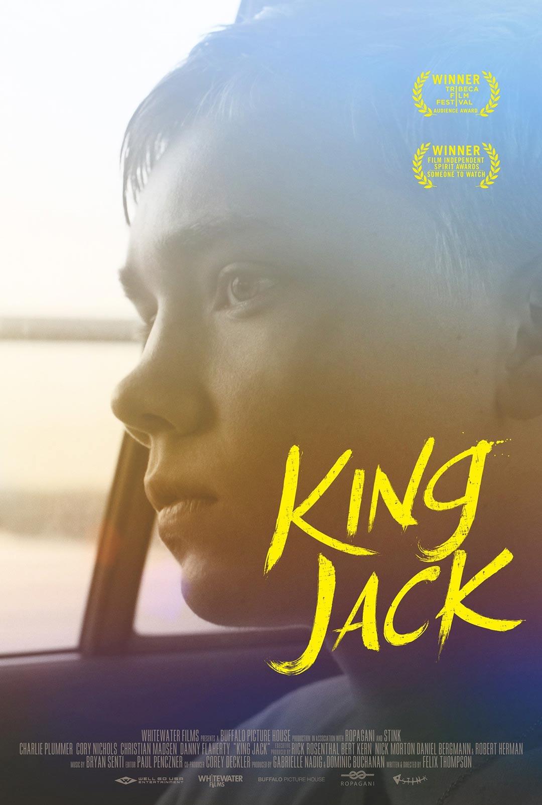 King Jack Poster #1