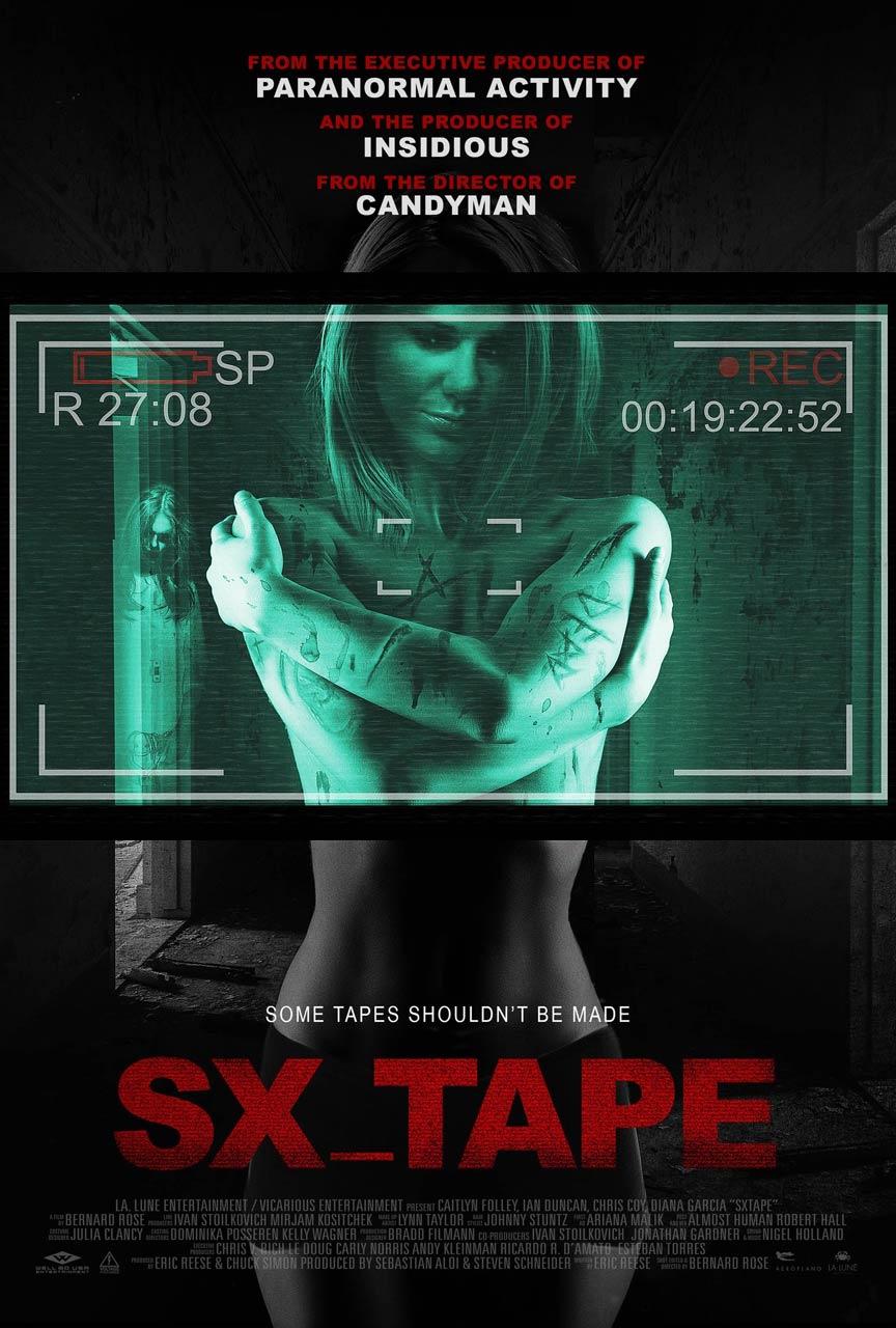 sxtape Poster #1