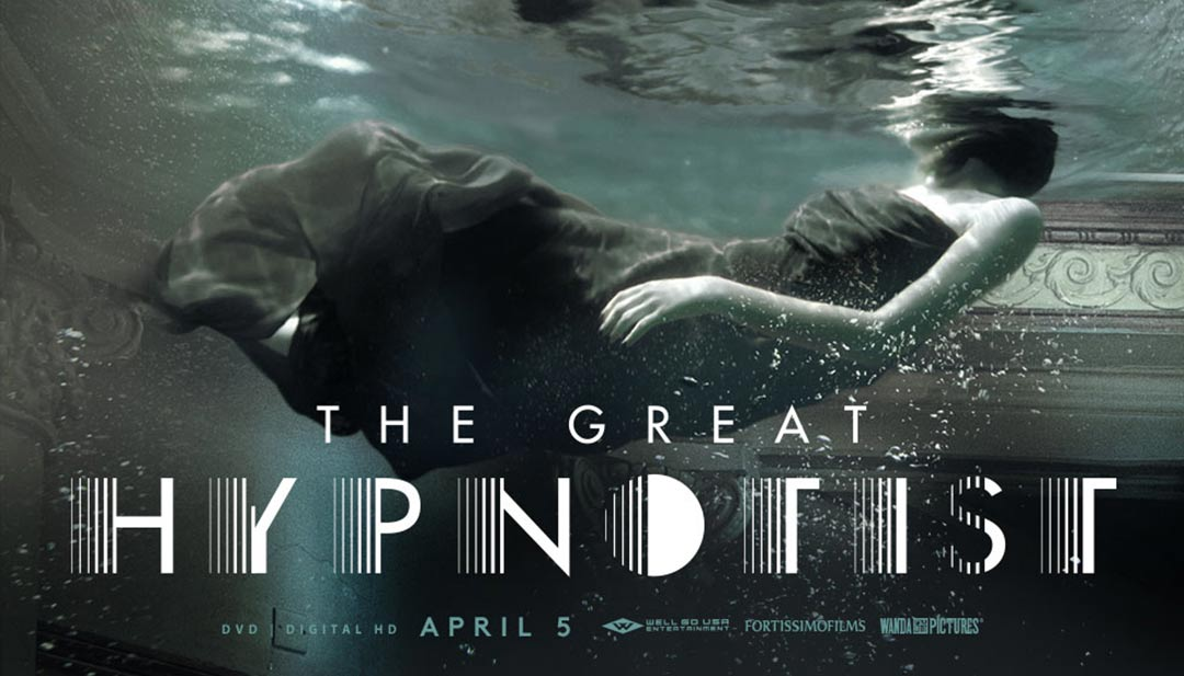 The Great Hypnotist Poster #1