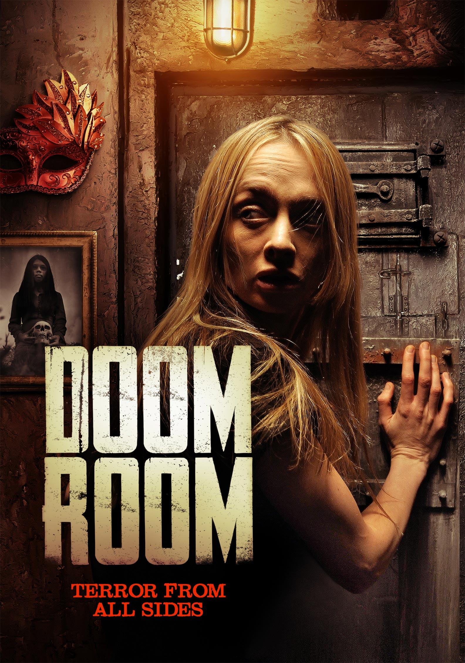 Doom Room Poster #1