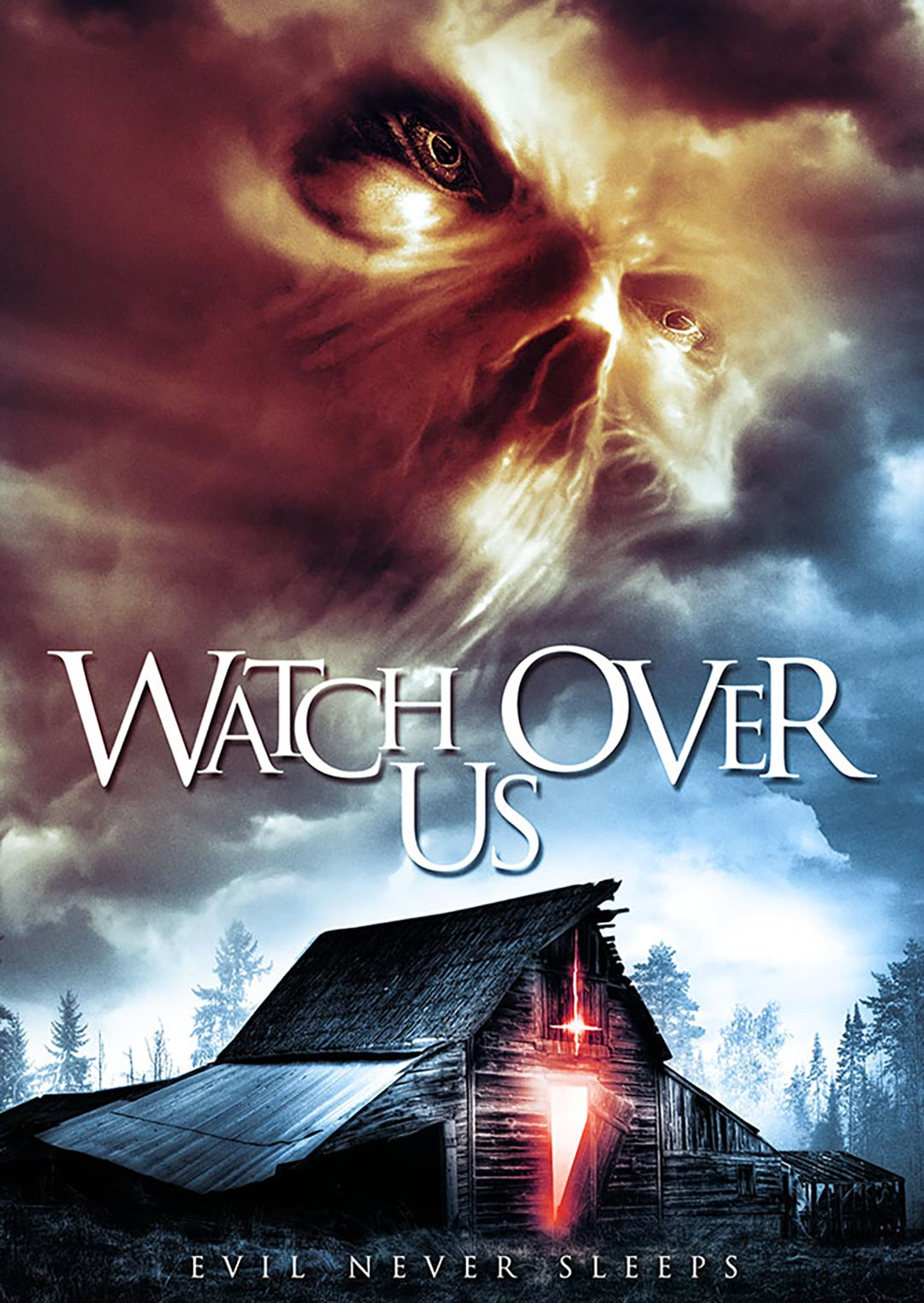 Watch Over Us Poster #1