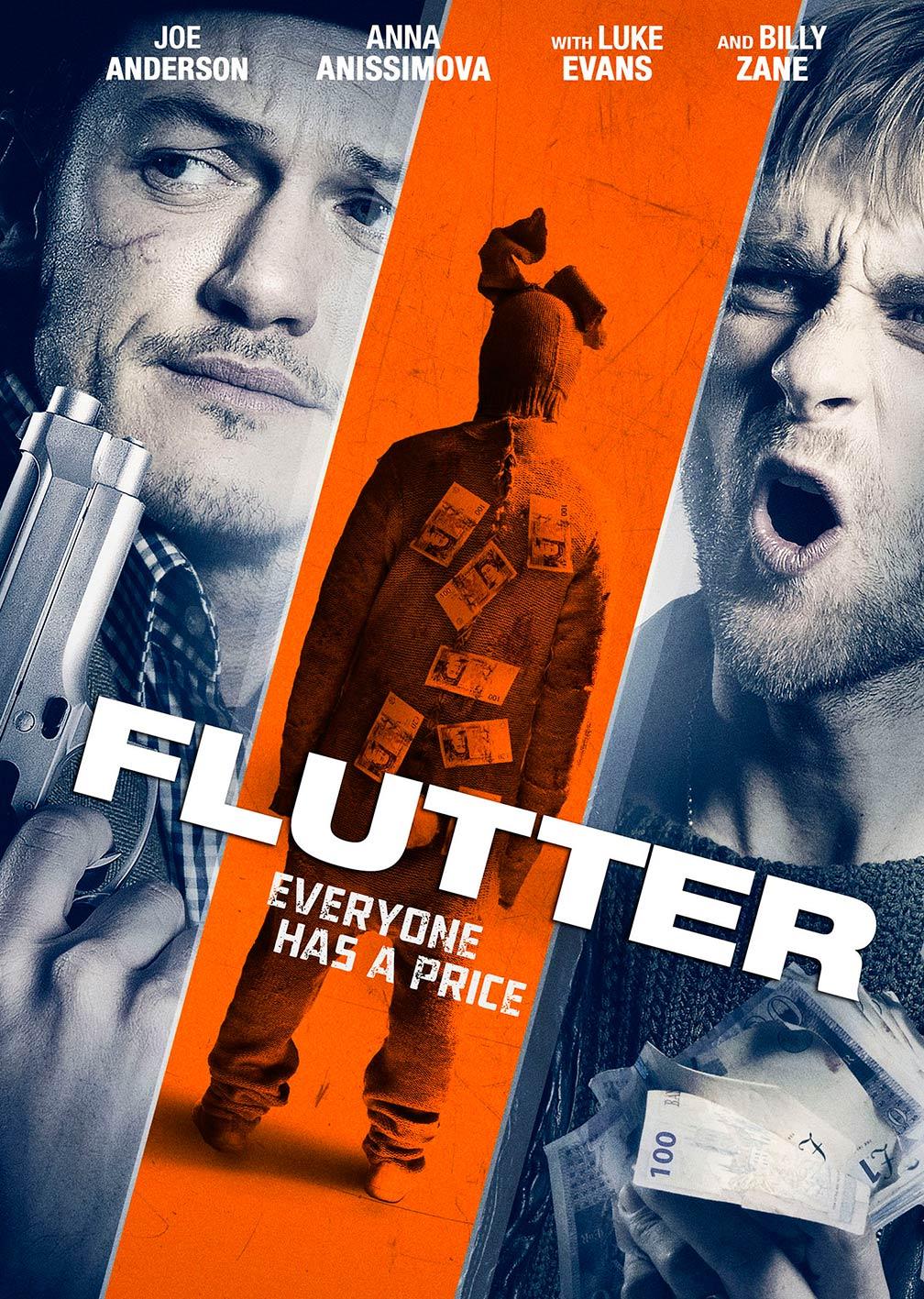 Flutter Poster #1