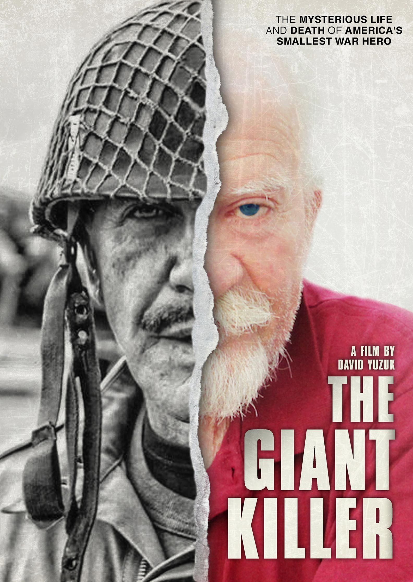 The Giant Killer Poster #1