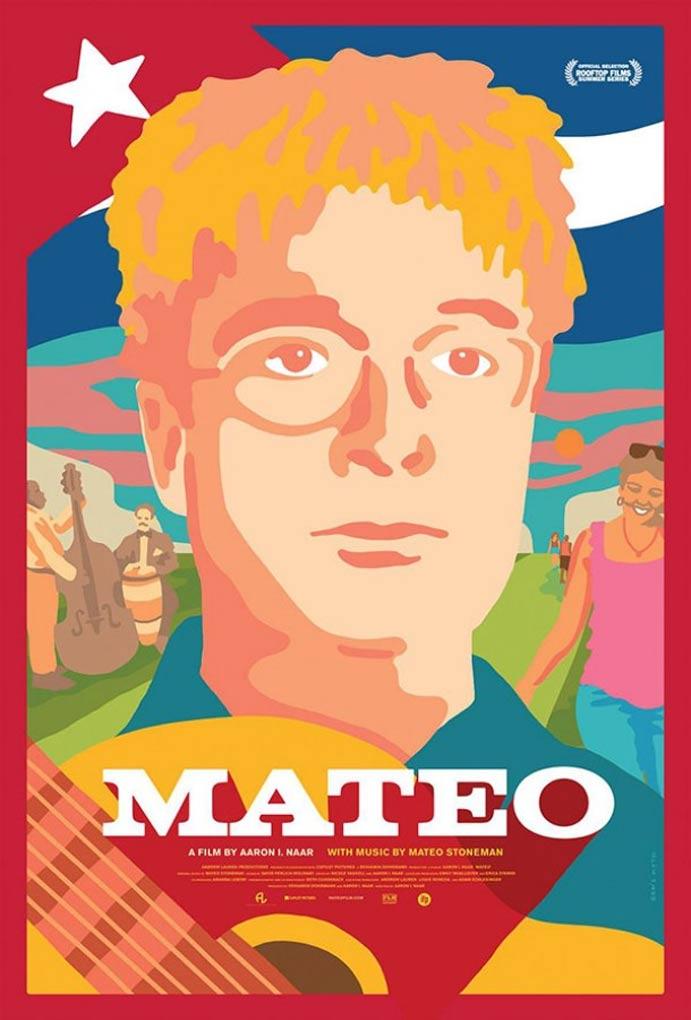 Mateo Poster #1
