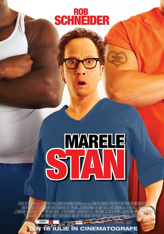 Big Stan Poster #1