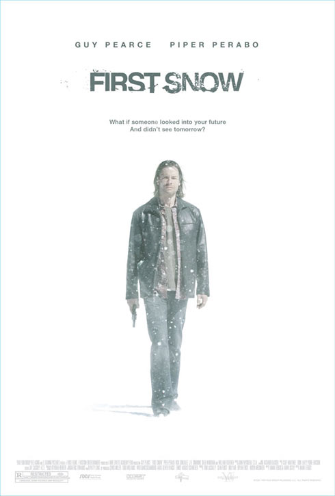 First Snow Poster #1