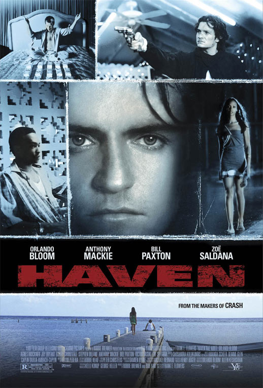 Haven Poster #1