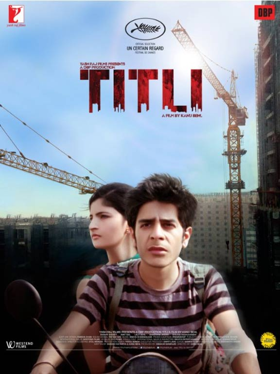 Titli Poster #1