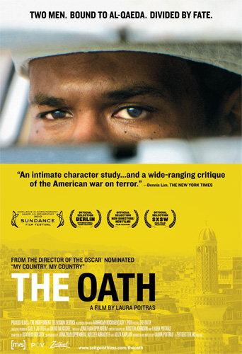 The Oath Poster #1