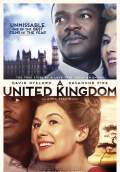 A United Kingdom (2017) Poster #1 Thumbnail
