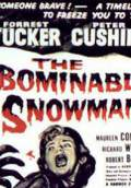 The Abominable Snowman of the Himalayas (1957) Poster #3 Thumbnail