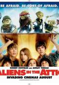Aliens in the Attic (2009) Poster #2 Thumbnail