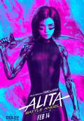 Alita: Battle Angel (2018) Poster #13 Thumbnail