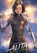 Alita: Battle Angel (2018) Poster #2 Thumbnail