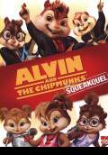Alvin and the Chipmunks: The Squeakquel (2009) Poster #1 Thumbnail