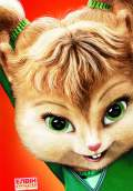Alvin and the Chipmunks: The Squeakquel (2009) Poster #12 Thumbnail