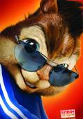 Alvin and the Chipmunks: The Squeakquel (2009) Poster #14 Thumbnail