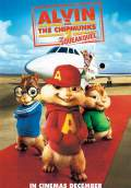 Alvin and the Chipmunks: The Squeakquel (2009) Poster #4 Thumbnail