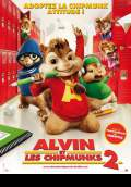 Alvin and the Chipmunks: The Squeakquel (2009) Poster #7 Thumbnail