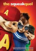 Alvin and the Chipmunks: The Squeakquel (2009) Poster #9 Thumbnail