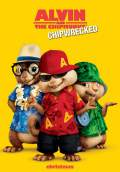 Alvin and the Chipmunks - Chipwrecked (2011) Poster #1 Thumbnail