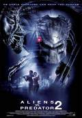 Aliens vs. Predator - Requiem (2007) Poster #2 Thumbnail