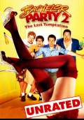 Bachelor Party 2: The Last Temptation (2008) Poster #1 Thumbnail