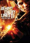 Behind Enemy Lines II: Axis of Evil (2006) Poster #1 Thumbnail