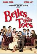 Belles on Their Toes (1952) Poster #1 Thumbnail