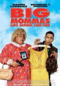 Big Mommas: Like Father, Like Son (2011) Poster #1 Thumbnail