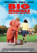 Big Mommas: Like Father, Like Son (2011) Poster #2 Thumbnail