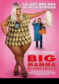 Big Mommas: Like Father, Like Son (2011) Poster #4 Thumbnail