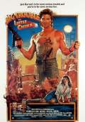 Big Trouble in Little China (1986) Poster #1 Thumbnail