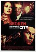 Broken City (2013) Poster #2 Thumbnail