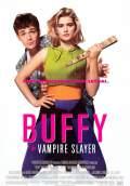 Buffy the Vampire Slayer (1992) Poster #1 Thumbnail