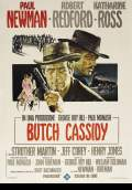 Butch Cassidy and the Sundance Kid (1969) Poster #1 Thumbnail