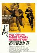 Butch Cassidy and the Sundance Kid (1969) Poster #3 Thumbnail