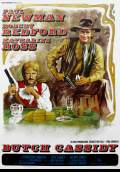 Butch Cassidy and the Sundance Kid (1969) Poster #7 Thumbnail